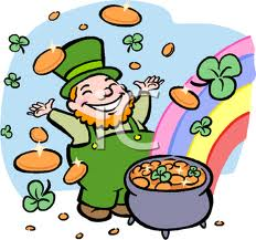 Leprechauns Luck, William Hill Casino